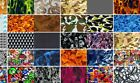 """High quality Hydrographic Film Water Transfer Printing 19X39"""" IN US free sample"""