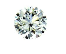 GIA Certified Natural Round Brilliant Loose Diamond 1 ct J Color SI1 Clarity