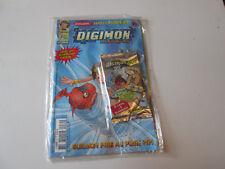 DIGIMON 30 .PANINI COMICS . avec jouet   .NEUF