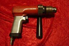 """SNAP-ON Heavy Duty, 1/2"""" Capacity Reversible Air Drill"""