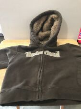 Toddler 24 Months Timberland Hooded Jacket.