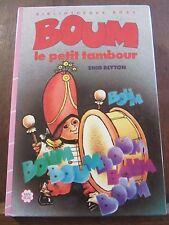 Enid Blyton: Boum, le petit tambour/ Bibliothèque Rose