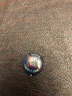 "1919 5/8"" Fourth Liberty Loan Metal Lapel Pin Badge"