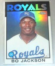 2019 Topps 1984 Topps Design #T84-75 Bo Jackson Baseball Card