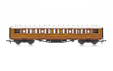 Hornby R4828 LNER 61 6 Gresley Korridor dritte 23864 Era 3