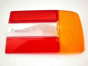 BMW e10 2002 tii Taillight Lens Right USA version tail brake lamp cover rear