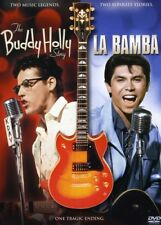 The Buddy Holly Story / La Bamba [New DVD]