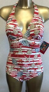 Swimsuit new  by Lahco size 16 C cup
