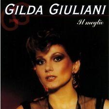 Gilda Giuliani - Il Meglio [New CD]