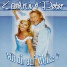 Kathrin & Peter Mit dir auf Wolke 7 (2002) [CD]