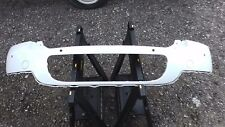 MINI COUNTRYMAN R60 REAR BUMPER 2010-2013 in WHITE with BMW PDC holes