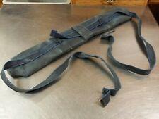 Survivair Scba Resipirator Backpack Part Z969076 Hip Pad Amp Adjustment Strap