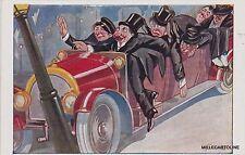 # UMORISTICA: FACCIAMO LA PROVA DEL PALLONCINO? dis. DIDONE anni '20