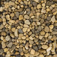 8-lbs Mini Assorted Decorative Pebble Stone Vase Filler, 0.2 to 0.4-inch Stones