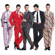 Fabric Suit Fancy Dresses for Men
