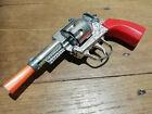 Vintage Original 1970s Lone Star detective toy revolver gun - made in England