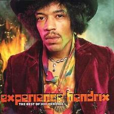 Jimi Hendrix : Experience Hendrix: The Best of Jimi Hendrix CD (2000)