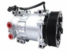 1 Year Warranty R77578 AC Compressor For 2000 2001 Dodge Dakota Durango