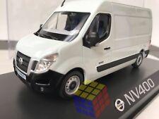 Nissan NV400 Camioneta Furgón Furgoneta - (1/43) Norev - Camión Truck Camions