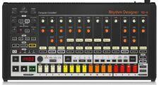 Behringer RD8 Rhythm Designer Analog Drum Machine