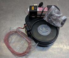 NEW heated vat series 16.2 ISO63 pendulum gate vacuum valve CVD / ETCH AMAT uhv