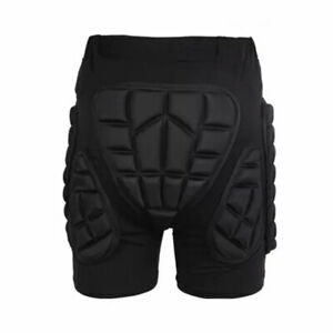 Skiing Hip Body Protection Shorts Unisex Adult Ski Equipment Snowboarding Shorts