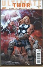 Ultimate Thor 2010 series # 1 A very fine comic book