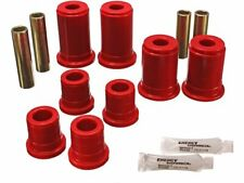For 1988-1989 GMC R2500 Control Arm Bushing Kit Front Energy 57792VQ