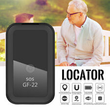 Magnetic Mini Car GPS Tracker Vehicle Spy AGPS Real Time Tracking Locator Device