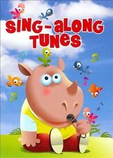 Various : Sing-Along Tunes: 38 Classic Kids Songs CD