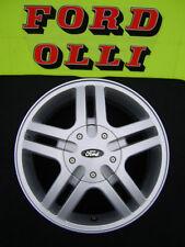 NEU Original Ford Focus Felgendeckel 6J x 15 ET 52,5 Alufelge Nabenkappe 1064118