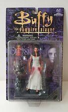 Buffy The Vampire Slayer Figure Vampire Drusilla Moore Collectibles Carded New!!