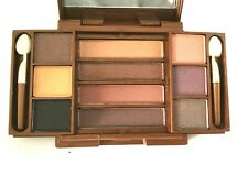 Fashion Fair Eyeshadow Compact Palette with Mirror