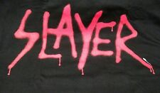SLAYER 1996 TOUR UNDISPUTED ATTITUDE T-SHIRT XL (BRAND NEW) VINTAGE OOP RARE!!