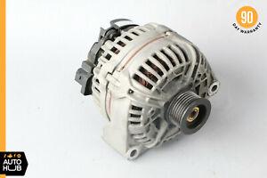 02-06 Mercedes W211 E500 S500 Generator Alternator 150 AMP 0121541302 OEM