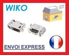 Connecteur alimentation micro USB Wiko Lenny 2 Lenny 3 Sunny