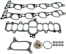 For Ford Expedition F-250 Lower & Upper Engine Intake Manifold Gasket Set Dorman