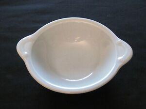 T S & T LuRay Pastels Chatham Gray Lug Soup Bowl