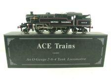 ACE Trains O Gauge Model Railway Locomotives