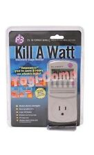 P3 KILL A WATT Power Usage Voltage Meter Monitor P4400 NEW!