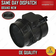 PEUGEOT 406 607 806 807 masse air flow meter capteur maf 1995 & gton 5wk9628 1920AG