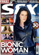 December Sfx Science Fiction Magazines