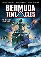 Bermuda Tentacles (2014) - The Asylum - DVD Minerva Pictures