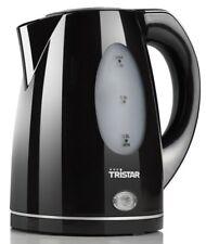 Hervidor agua TriStar Wk-1335 1 5ltr negra