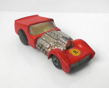 °° Matchbox Superfast - No 19 - Road Dragster - 1970 - Lesney °°