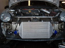 """CXRacing 3.5"""" core Bolt-on Intercooler Piping Kit BOV For 03-06 Dodge Neon SRT-4"""