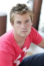Chris Hemsworth A4 Photo 9