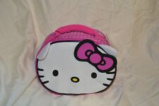 Hello Kitty Insulated lunch box with polka dots