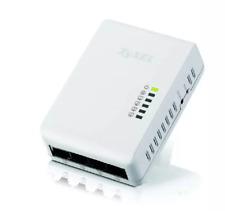 ZyXEL PLA4225- Powerline -  4 Port-Netzwerk-Switch-Ethernet-LAN - Gigabit HUB