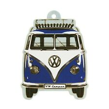 12 x VW Collection VW T1 Bus - Ocean/Blue Car Air Freshener. Only £2.12 Each.